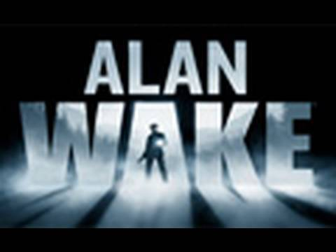 Alan Wake &#8211; Trailer (Game Trailer HD)