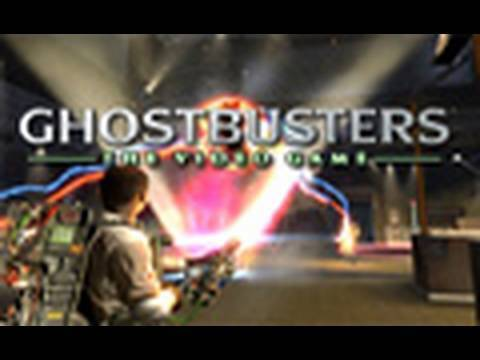 Ghostbusters – Trailer (Game Trailer HD)