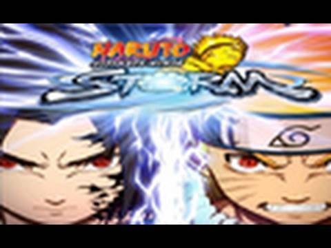 Naruto Ultimate Ninja Storm 2 Debut Trailer [HD]