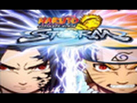 Naruto Ultimate Ninja Storm 2 Debut Trailer [HD]