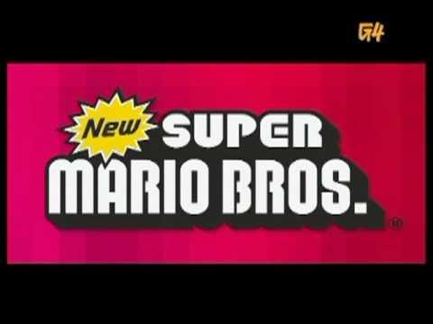 E3 09: New Super Mario Wii