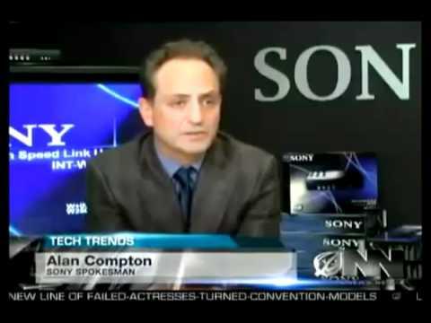 Sony Playstation 4 – July 2012