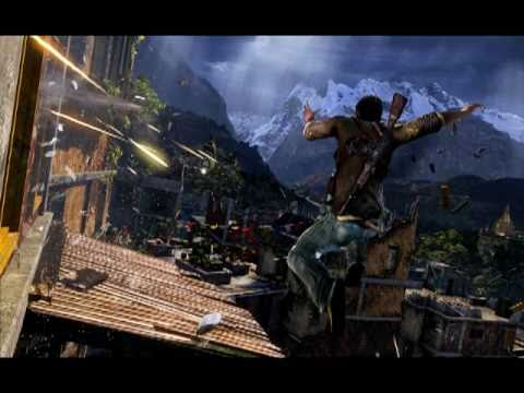 PS3 Upcoming Exclusive Games 2011-2012