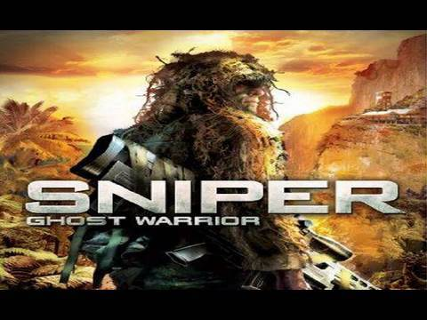 Sniper Ghost Warrior Basic Tactics Trailer [HD]