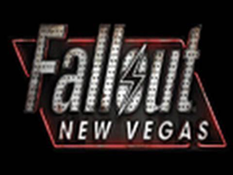 Fallout New Vegas Debut Trailer [HD]