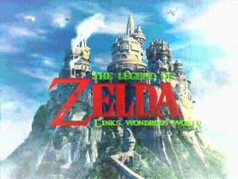 New Zelda Game 2008/2009/2010 coming soon! Wii-Version