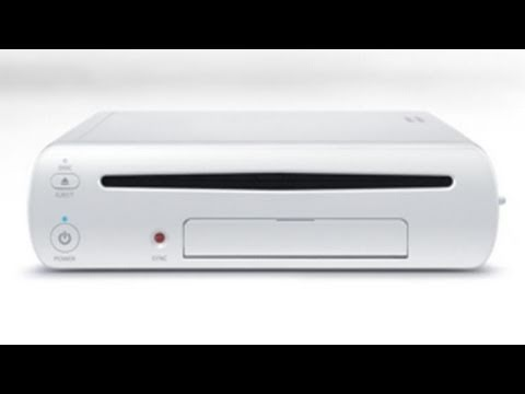 Wii U Game Line-Up: Nintendo Conference (E3 2011)
