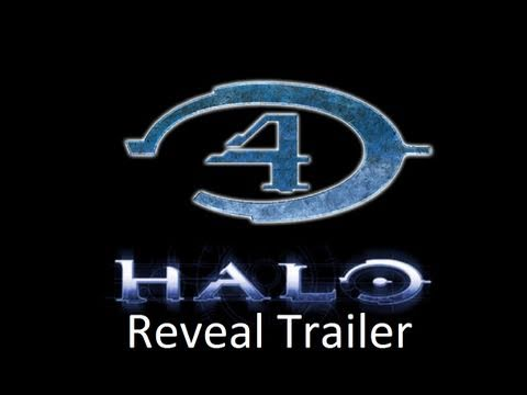 Halo 4 &#8211; Official Reveal Trailer + Giveaway [1080p HD] (XBOX 360) [E3 2011]