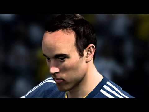 FIFA 12 Vs PES 2012 Face/Screenshot Comparison Video XBOX360/PS3/Wii/3DS (HD)