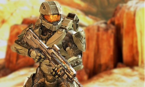 Master Chief Returns in Halo 4