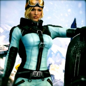An Overview of SSX (Snowboarding Video Game)