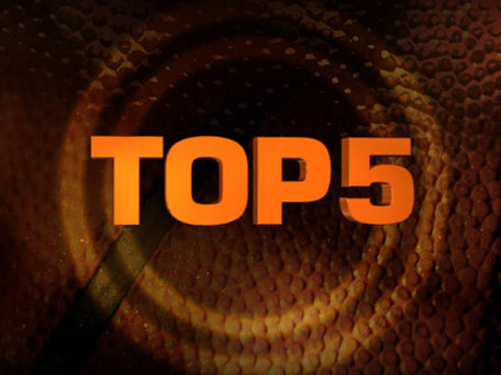 Top 5 Video Games for 2012