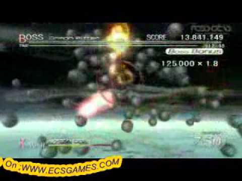 Sin and Punishment 2 Successor of the Skies WII Gameplay Free Game