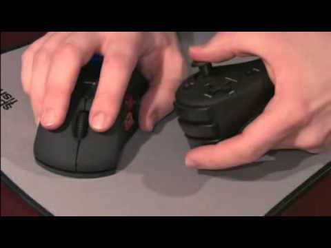 Classic Game Room – SPLITFISH FragFX SHARK 360 controller review for Xbox 2012.