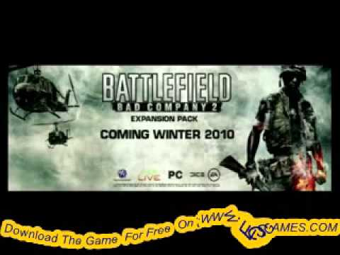 Battlefield Bad Company 2 Vietnam PS3 Gameplay Download For Free