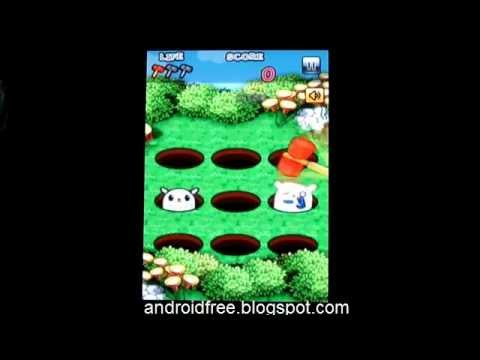 Angry doogipang android gameplay preview