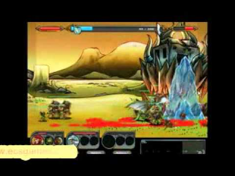 Epic War 4 PS3 Gameplay Download For Free