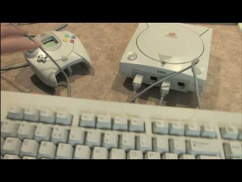 Classic Game Room HD – SEGA DREAMCAST Console Review
