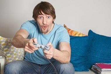 Games That Gamers Look Forward to in May 2012