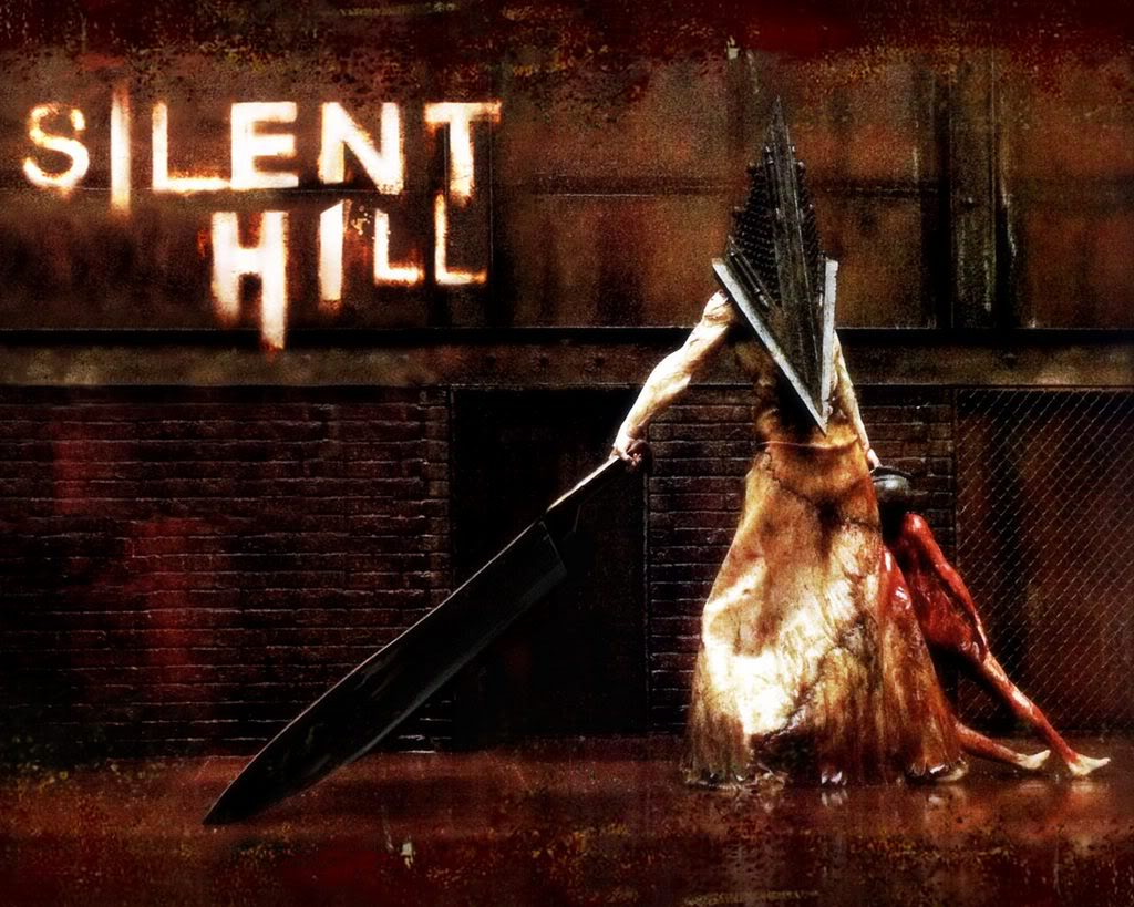 Scariest Moments in the Silent Hill Video Game Series