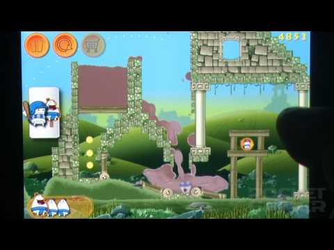 Coco Loco iPhone Game Review – PocketGamer.co.uk