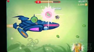 Flight Control Rocket iPhone Game Review – PocketGamer.co.uk