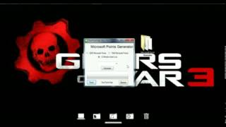 MICROSOFT POINT XBOX 360 LIVE GOLD CODE GENERATOR MARCH 2012 100% WORKING