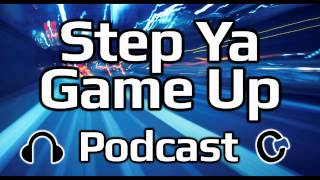 Step Ya Game Up Podcast Episode 100: Featuring David Jaffe