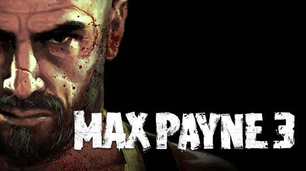 Max Payne III PC Requirement: 35GB Free Space