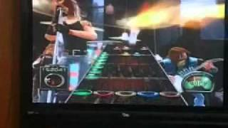 Wolf Pac Gamers Episode Eleven / guitar hero 3 legends of rock game review