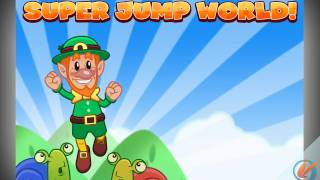Super Jump World &#8211; iPhone Game Preview