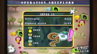 Saving Private Sheep – iPhone Game Preview