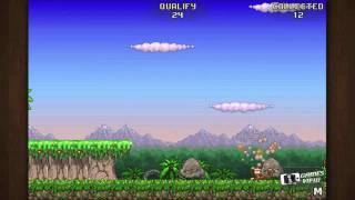 Monkey Flight – iPhone Game Preview