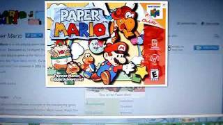 177: TPR Reviews || Paper Mario Series Review