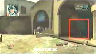 Xbox Live Call of duty MW3 Hack 20th Prestige Lobby aimbot triche code -2012.