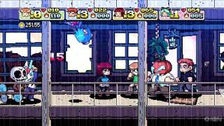 Scott Pilgrim Vs. The World: The Game Review