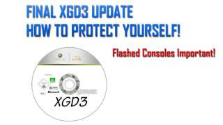 What is XGD3 and how does it Concern Flashed console owners | LT+2.0 news as well