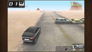 Zombie Highway™ Lite – iPhone Gameplay Preview