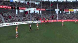 Afl Live 2011 review