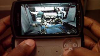 [Android Gaming] Xperia PLAY – Modern Combat 3: Fallen Nation (FPS)