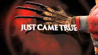 Mortal Kombat – Freddy Krueger TV Trailer (PS3, Xbox 360)