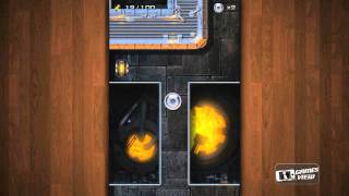 Dark Nebula Episode One &#8211; iPhone Gameplay Preview