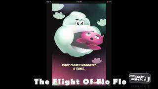 The Flight of Flo Flo – iPhone Gameplay Preview