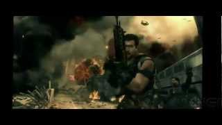 Call of Duty Black Ops 2 Live Gameplay Demo &#8211; Microsoft E3 2012