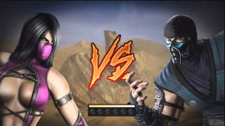 FV Mortal Kombat tournament Utrecht ::: Lucky vs KillahBoss ::: Winners bracket finals