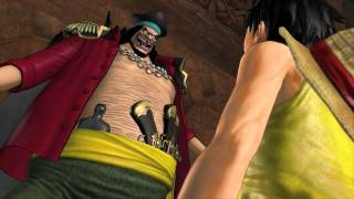 ONE PIECE: PIRATE WARRIORS trailer – Global Gamer's Day 2012
