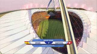 Fifa World Cup 2010 South Africia Review