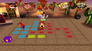 Crash Bandicoot Carnival (Crash Bash Japanese) [NTSC-J] Tournament Video #3