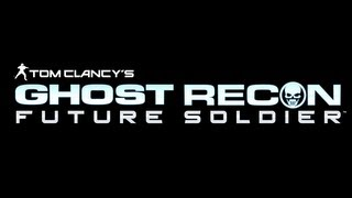 Ghost Recon: Future Soldier – Documentary
