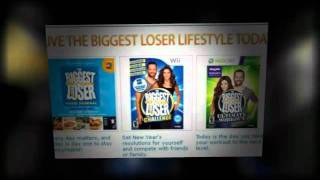 The Biggest Loser Wii Game Review &#8211; Dietspotlight.com